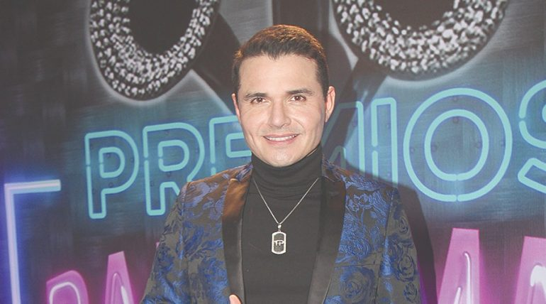 Horacio Palencia | Foto: Edson Vázquez
