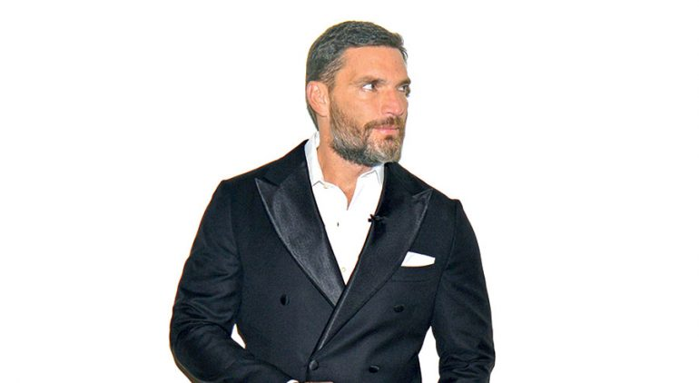 Julián Gil | Foto: Getty Images