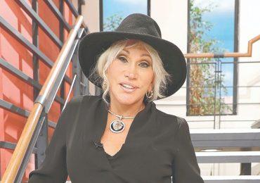 Laura León   Foto: José Luis Ramos