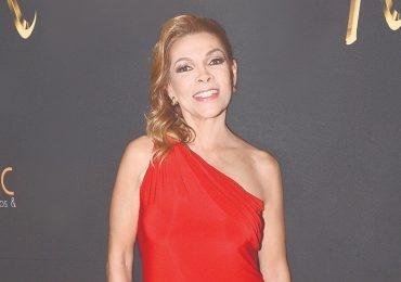Mary Paz Banquells | Foto: Rubén Espinosa