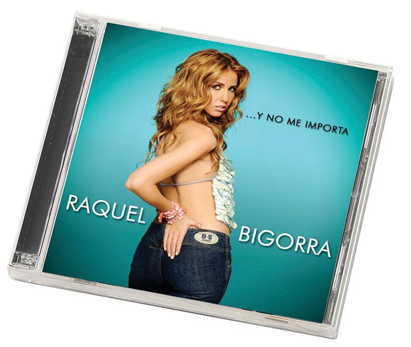 Raquel Bigorra | Foto: Cortesía