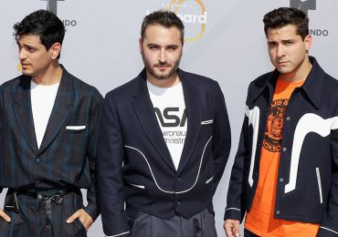 Reik | Foto: Getty Images