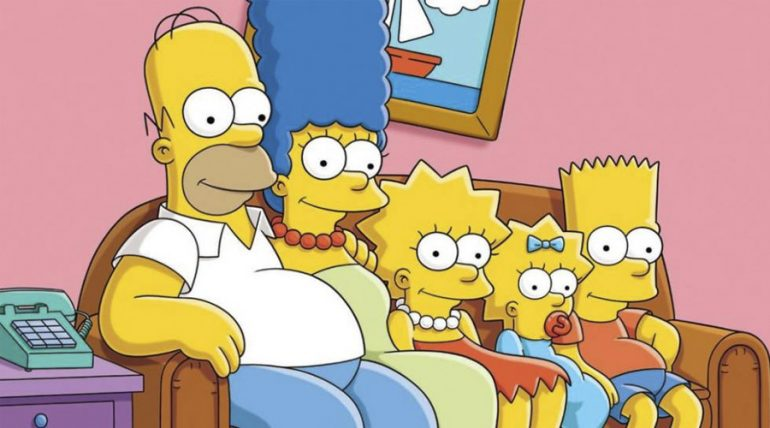 """Referencias de México en """"Los Simpson"""", a 30 años de vida - Foto: Internet"""