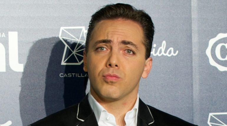 Cristian Castro. Foto: Getty Images