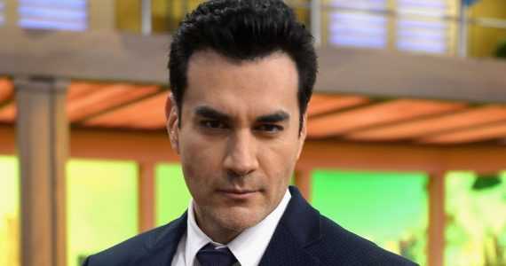 David Zepeda. Foto: Getty Images