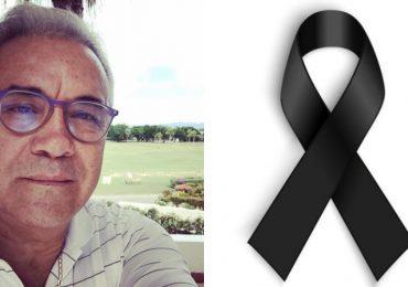 Carlos Girón. Foto: Instagram