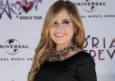 Gloria Trevi. Foto: Edson Vázquez