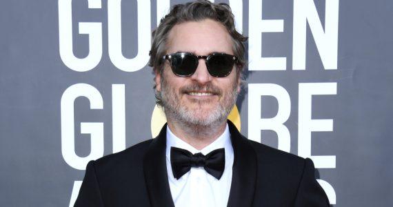 Joaquin Phoenix, Joker. Foto: Getty Images
