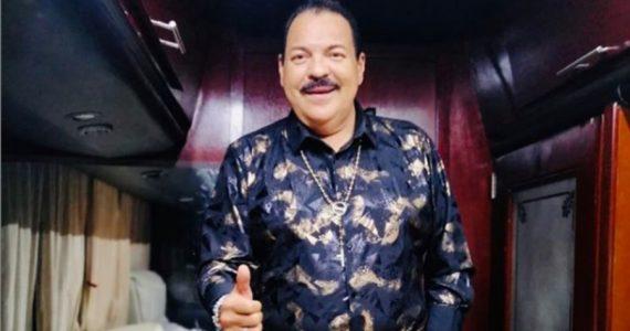 Julio Preciado. Foto: Instagram