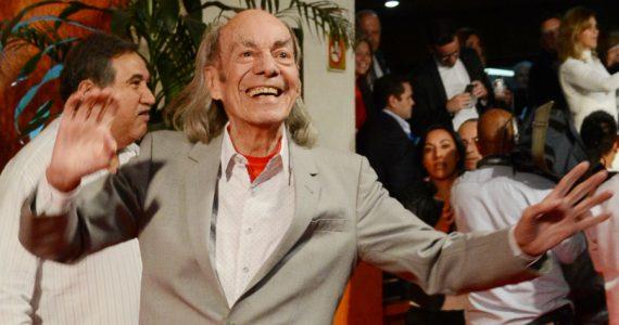 Manuel 'El Loco' Valdés. Foto: Ricardo Cristino
