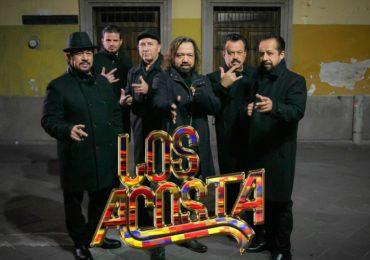 Los Acosta. Foto: Facebook @losacostamx