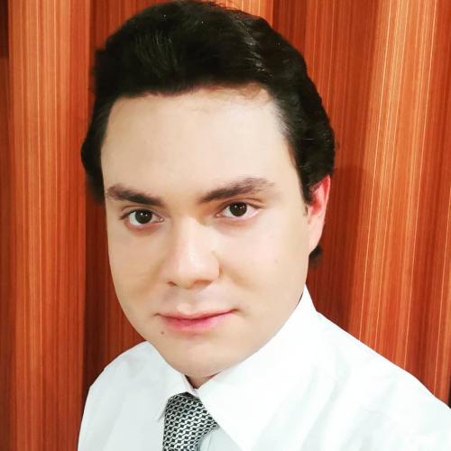 Brian Fanier Álvarez Rojas, conocido como Manuel José, supuesto hijo no reconocido de José José