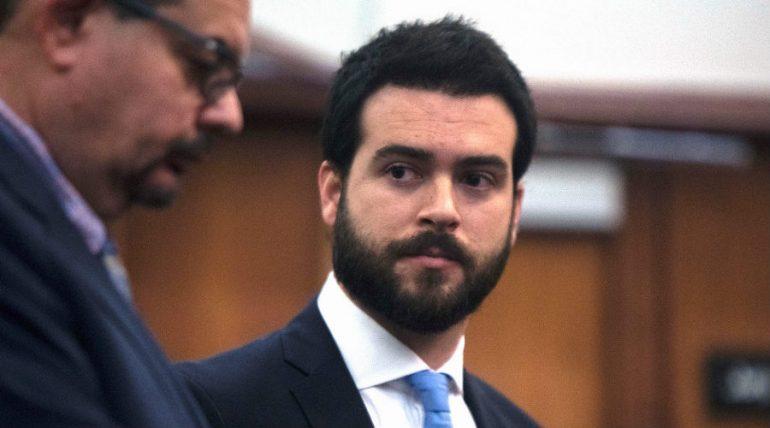Veredicto a sentencia a Pablo Lyle se aplaza una semana. Foto: Luis Fernández