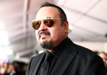 Pepe Aguilar. Foto: Getty Images