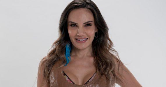 Raquel Martínez. Foto: Cortesía
