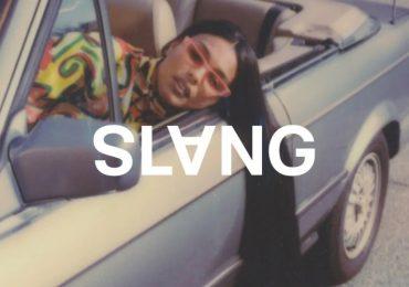 SLANG. Imagen: www.slang.fm