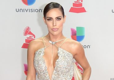 Sara Corrales. Foto: Getty Images