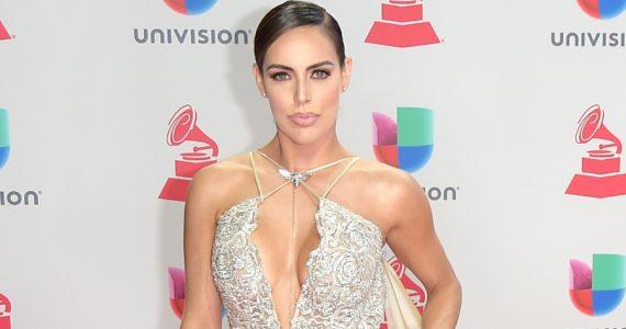 Sara Corrales. Foto: Getty Images
