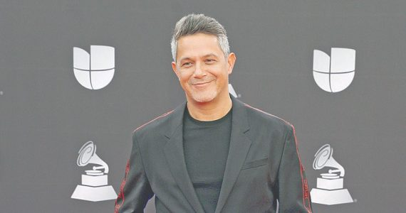 Alejandro Sanz | Foto: Getty Images