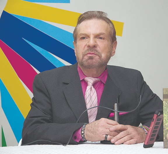 Alejandro Tommasi | Foto: Archivo