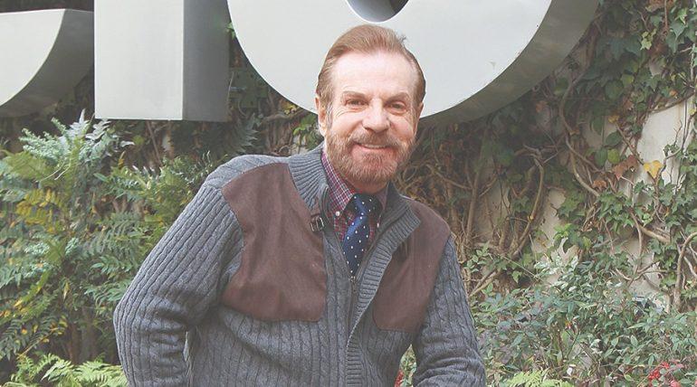 Alejandro Tommasi | Foto: Edson Vázquez