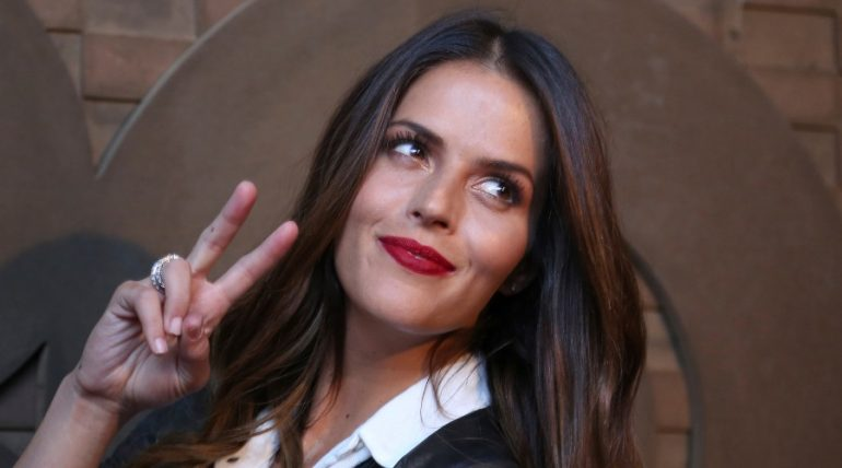 Claudia Álvarez | Foto: Getty Images
