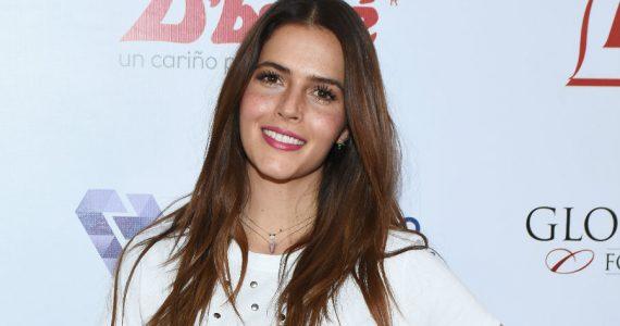 Claudia Álvarez. Foto: Getty Images