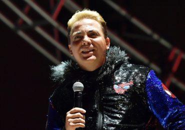 Cristian Castro | Foto: Getty Images