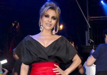 Daniela Castro. Foto: Javier Arellano