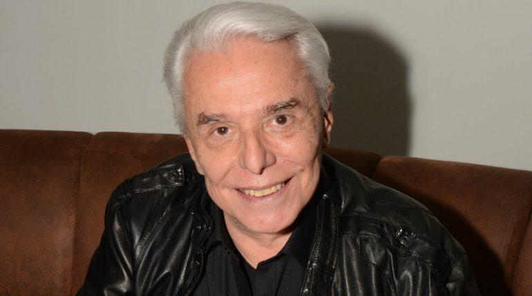 Enrique Guzmán. Foto: Rubén Espinosa