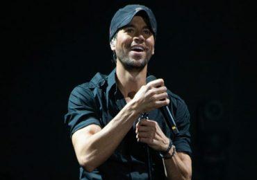Enrique Iglesias. Foto: Getty Images