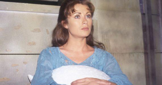 Lety Calderón (Esmeralda 1997). Foto: Archivo TVyNovelas