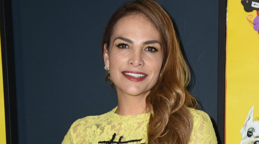 Fabiola Campomanes. Foto: Getty Images