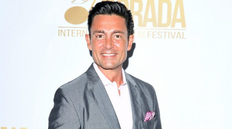 Fernando Colunga. Foto: Getty Images