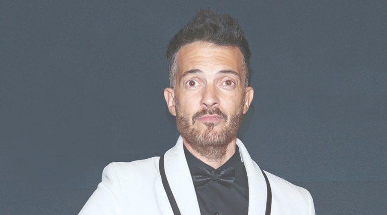 Fernando del Solar | Foto: AMC
