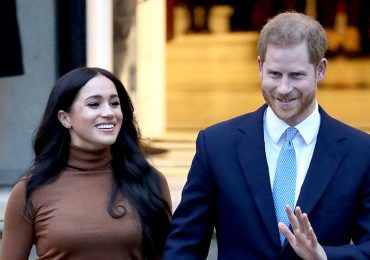 Harry y Meghan Markle | Foto: Getty Images
