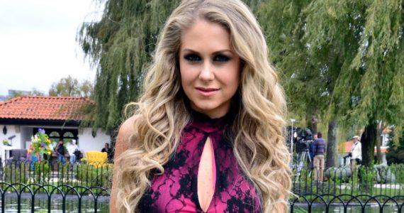 Ingrid Martz | Foto: Archivo Televisa
