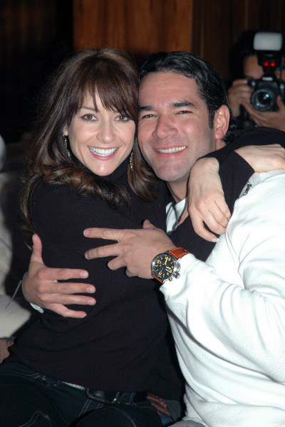 Susana González y Eduardo Santamarina. Foto: Archivo TVyNovelas