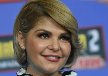 Itatí Cantoral. Foto: Getty Images