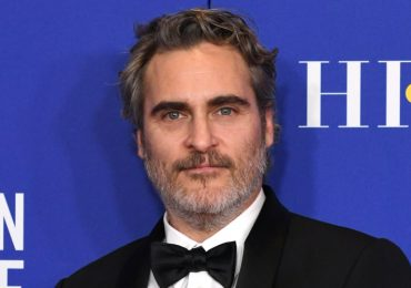 Joaquin Phoenix. Foto: Getty Images
