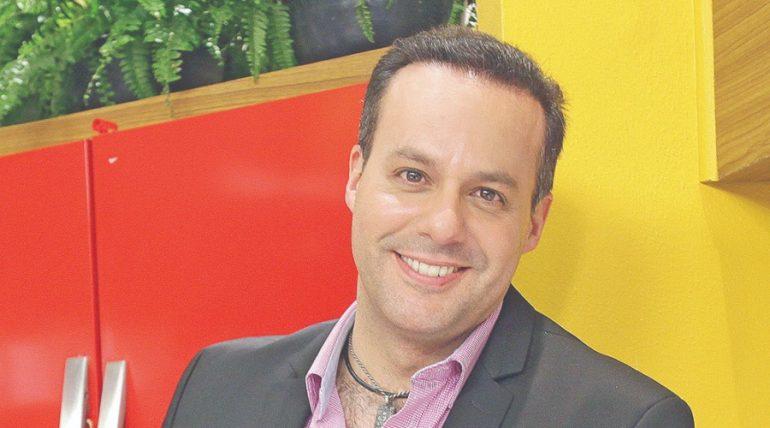 José Joel | Foto: José Luis Ramos