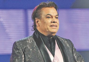 Juan Gabriel | Foto: Getty Images