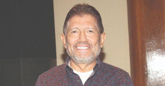 Emilio Osorio | Foto: José Luis Ramos