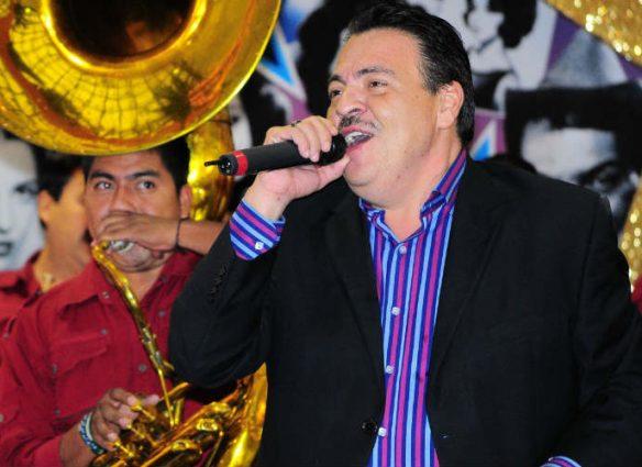 Julio Preciado. Foto: Getty Images