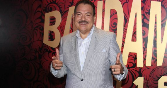 Julio Preciado. Foto: Edson Vázquez