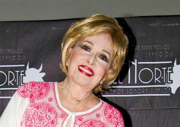 Luz María Aguilar | Foto: Javier Arellano