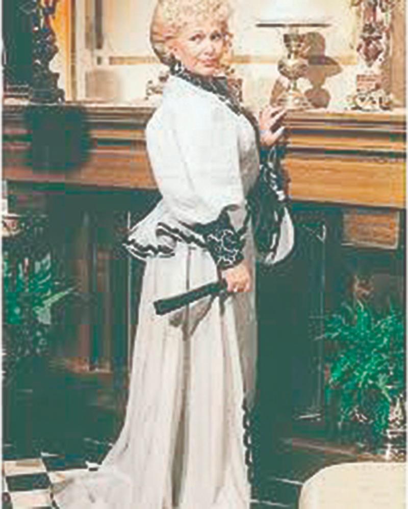 Luz María Aguilar | Foto: Archivo