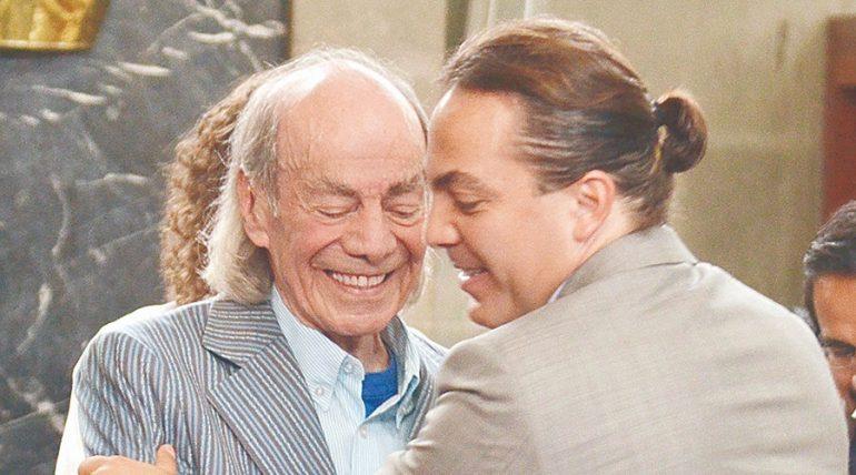 """Murió Manuel """"El Loco"""" Valdés a los 89 años. Foto: Archivo"""