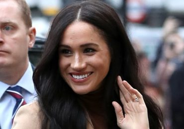 Meghan Markle | Foto: Getty Images