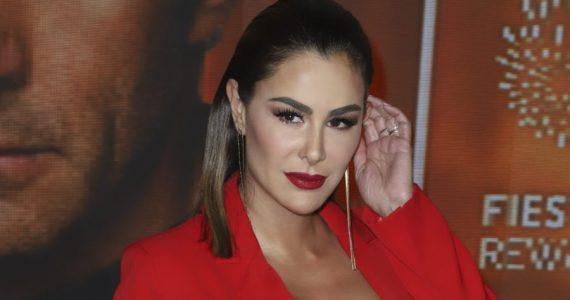 Ninel Conde. Foto: Getty Images